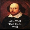Shakespeare: All's Well That Ends Well golf season ends