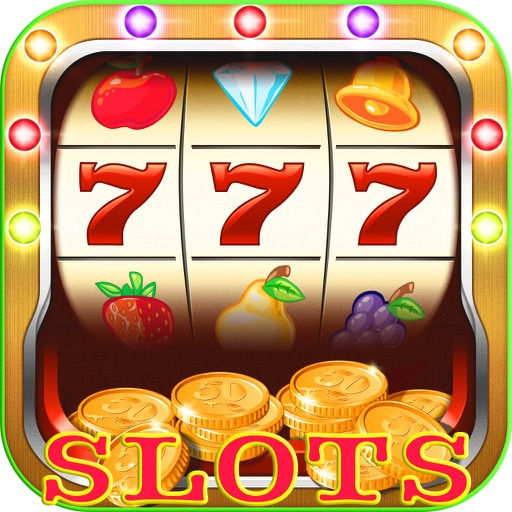 lucky slots 777 free coins