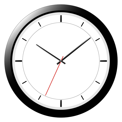 桌面时钟 deepClock  For Mac