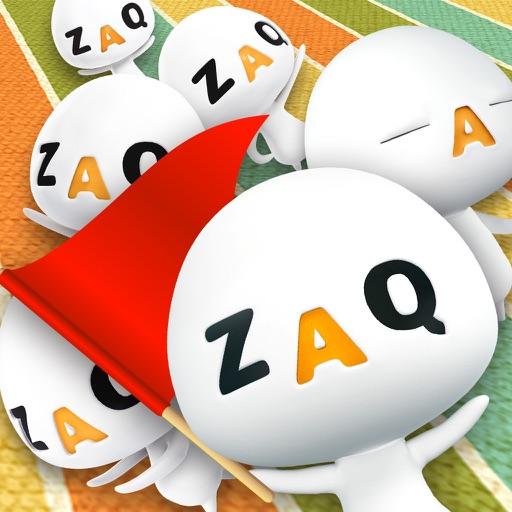 LEAD ZAQ iOS App