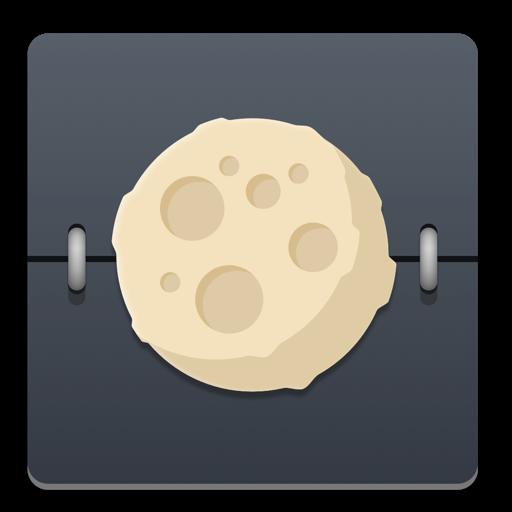 月相---农历时钟 for Mac