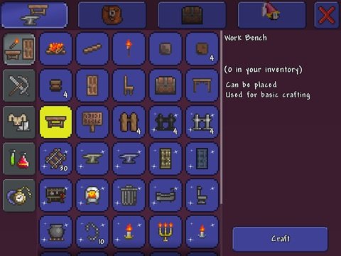 Terraria Скриншоты11