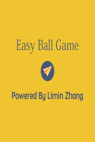 Easy Ball Game screenshot 1