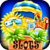 Beach Slot Machines free Casino Game