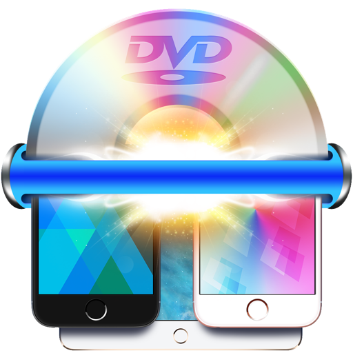 Any DVD Ripper FREE: DVD video converter for home