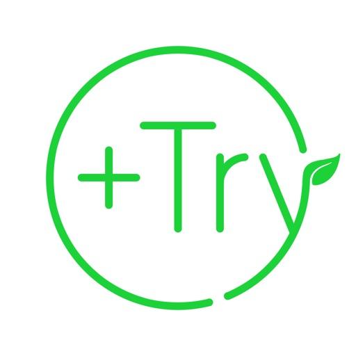 健康への効果をスコア化するアプリ+Try(プラストライ)