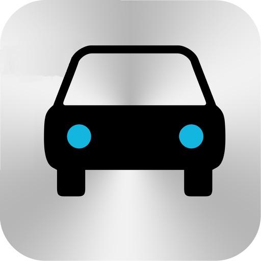 Trip Miles (Mileage log for Reimbursement or IRS) iOS App