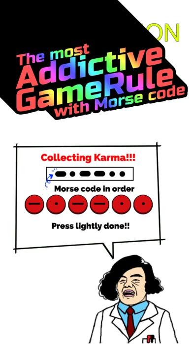 Karma Ball Z Screenshot