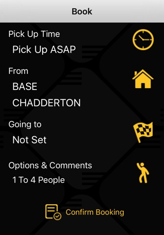 Chadderton Cars Oldham screenshot 2