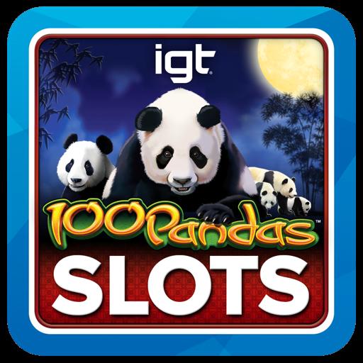 Igt slots 100 pandas