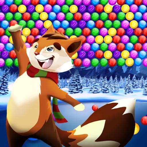 Christmas Pop - Bubble Shooter iOS App