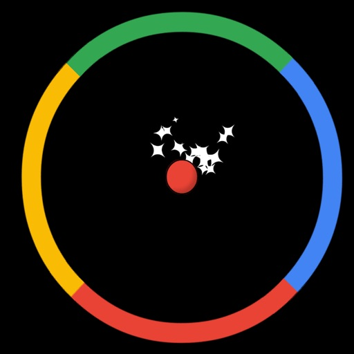 Color Rubber Switch iOS App