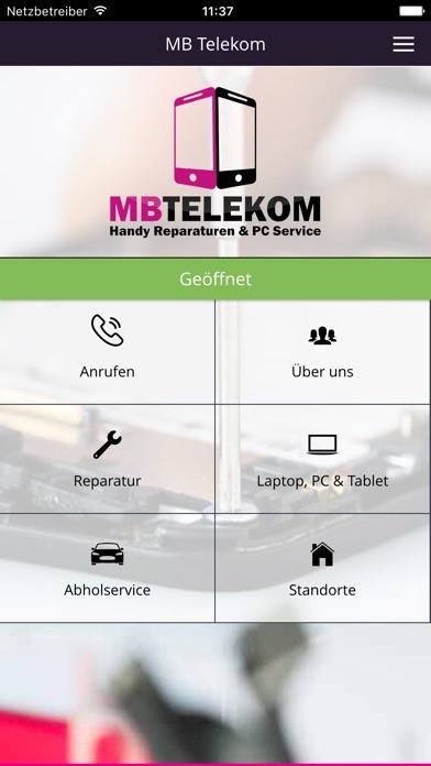 telekom handy reparatur