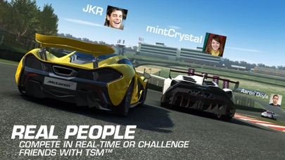download Real Racing 3 apps 0