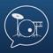 download VoxBeat drums+multi-track looper