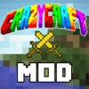 CRAZY CRAFT MOD FOR MINECRAFT PC EDITION - MC GUIDE