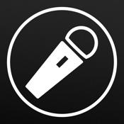 Karaoke Mic | VonBruno icon