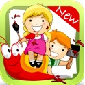 KIDS COLORING & PAINTING