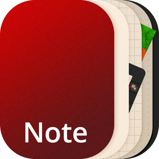 NoteLedge - 笔记、素描、涂鸦、绘画、录音、视频 For Mac