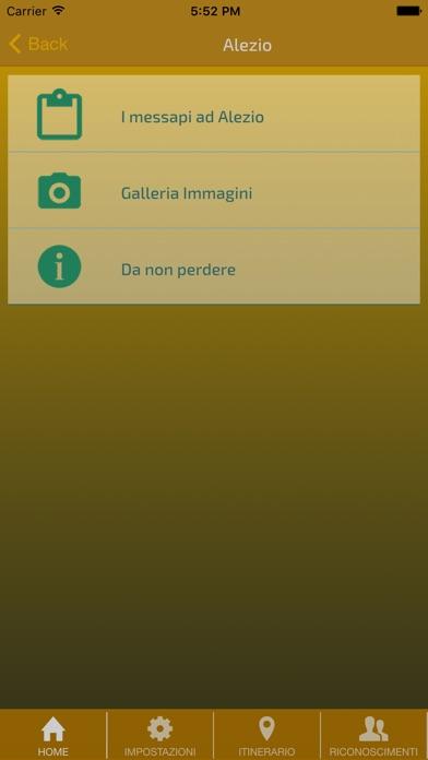 Screenshot of Messapia3
