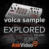 Exploring volca sample