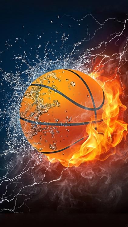 HD Basketball Wallpapers By Levani Kholuashvili