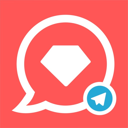 Telegram with GetGems - Simple, Free, Secure & Profitable Messaging