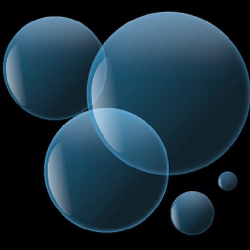Bubbles : Bubble Blasting for Baby iOS App