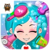 Smart Girl Daily Routine - Bath Care, Dress Up & Cleanup