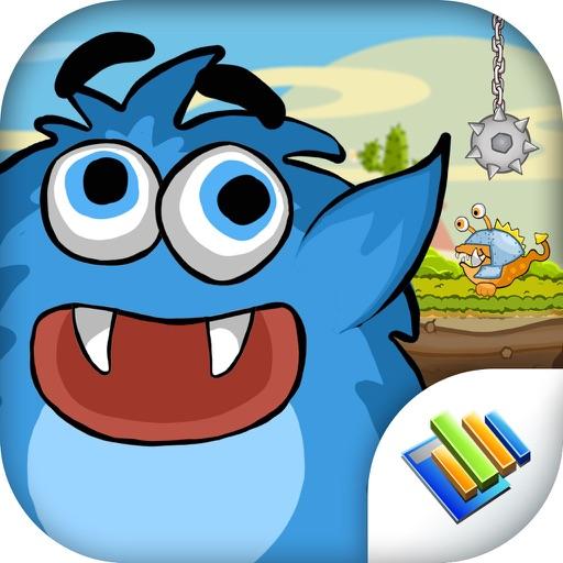Laser Cannon iOS App