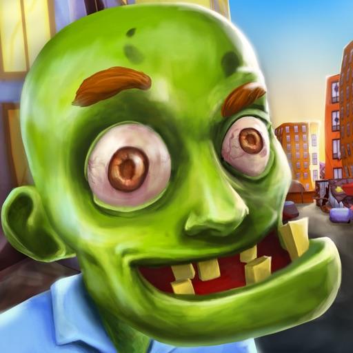 Zombie the Game iOS App