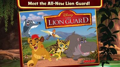 Screenshot #6 for The Lion Guard