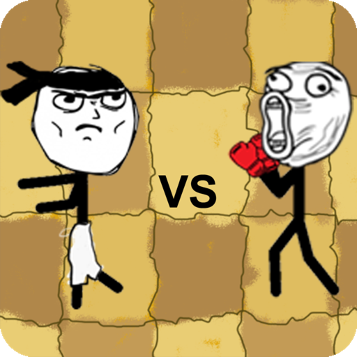 Meme vs Rage For Mac