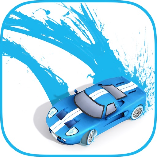 Download Splash Cars free for iPhone, iPod and iPad