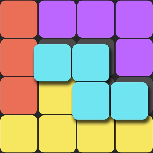 Tetracube: block blitz puzzle mania 10/10 game, would rather version iOS App