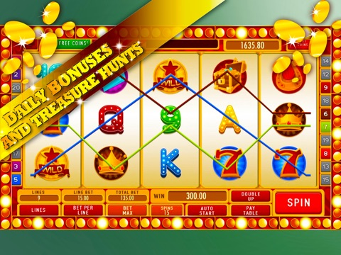 Fastest Slot Machine: Spin the fortunate Sports Car Wheel and gain daily rewards-ipad-2