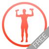 Entrenamiento Diario Brazo GRATIS - Entrenador Personal para Entrenamientos Rápidos en Casa de la Parte Superior y Rutinas de Ejercicios de Fitness