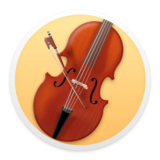 Violin Notes Bank