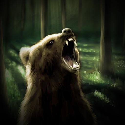 Wild Polar Bear Sniper Pro - Sniper Game iOS App