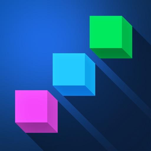 3 Cubes