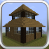 Houses for Minecraft - Advanced Building Guide