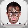 Tribal Facepaint Design – Beautiful Tattoo Ideas and Totem Symbols to Decorate Your Face