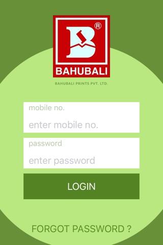 Bahubali Sarees screenshot 1