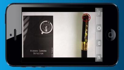 Hidden Camera Detector screenshot1