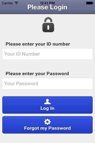 Application Tracker screenshot 2
