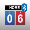 Scoreboard Remote: Remote Control for ScoreCam