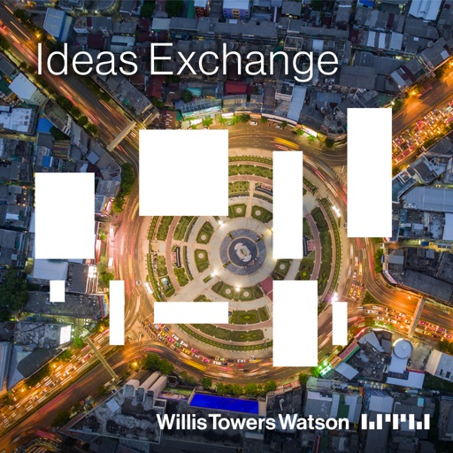 Ideas Exchange 2016 iOS App
