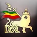 Dub Siren DX -DJ Mixer Synth + Reggae Dub Radio icon
