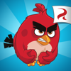 Rovio Entertainment Ltd - Angry Birds portada