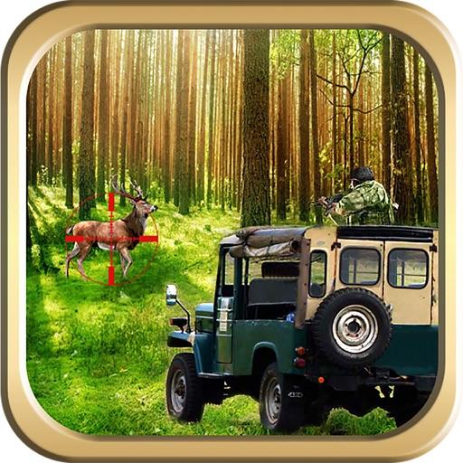 Animal Hunt On Wheels iOS App